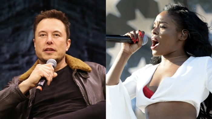 Azealia Banks Not-So-Subtly Imagines Elon Musk's 'Public Execution' in New Song