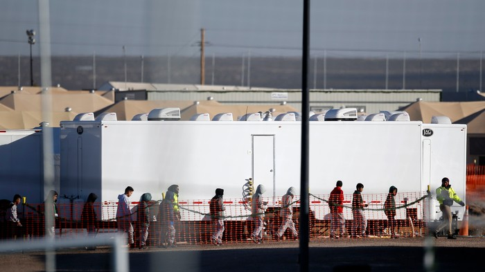 Hundreds of Migrant Kids in Government Shelters Are Put on Psychotropic Drugs, Says Watchdog Report