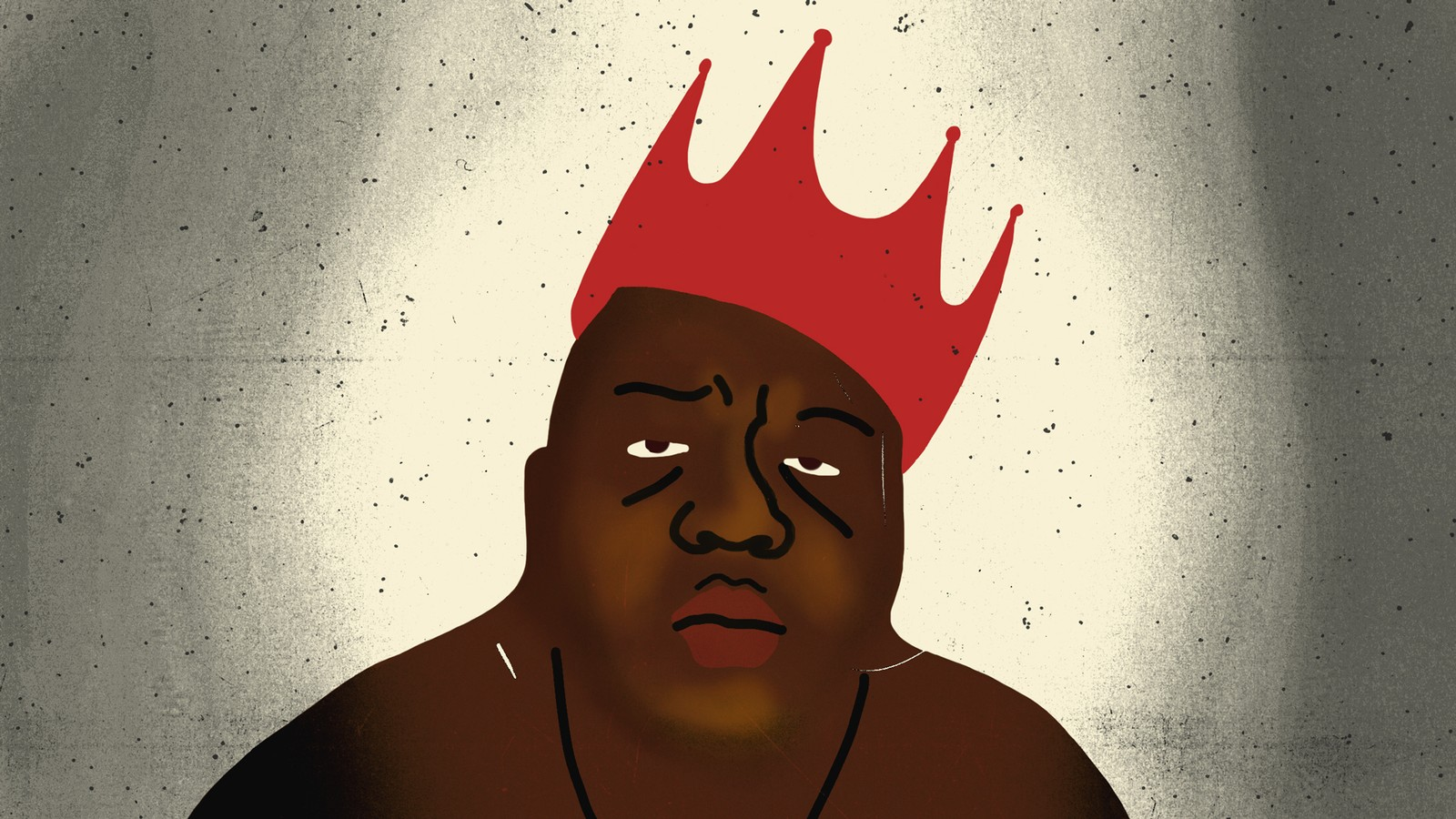 The Crushing Despair of Notorious B.I.G's 'Ready to Die'