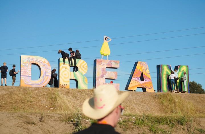 ces photos vont vous faire regretter les festivals de l'été