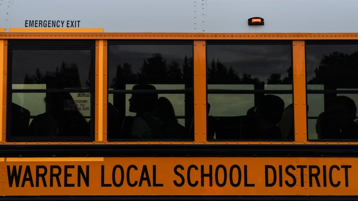The Wrong Conversation About School Shootings