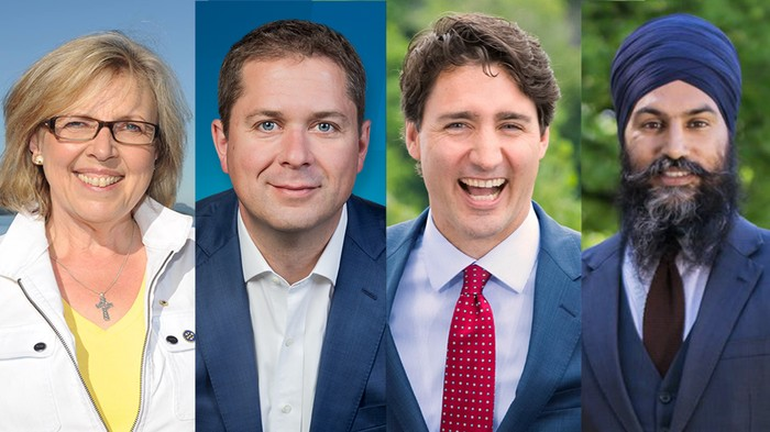 Racism Was a Major Factor in This Election Even Before Trudeau's Brownface