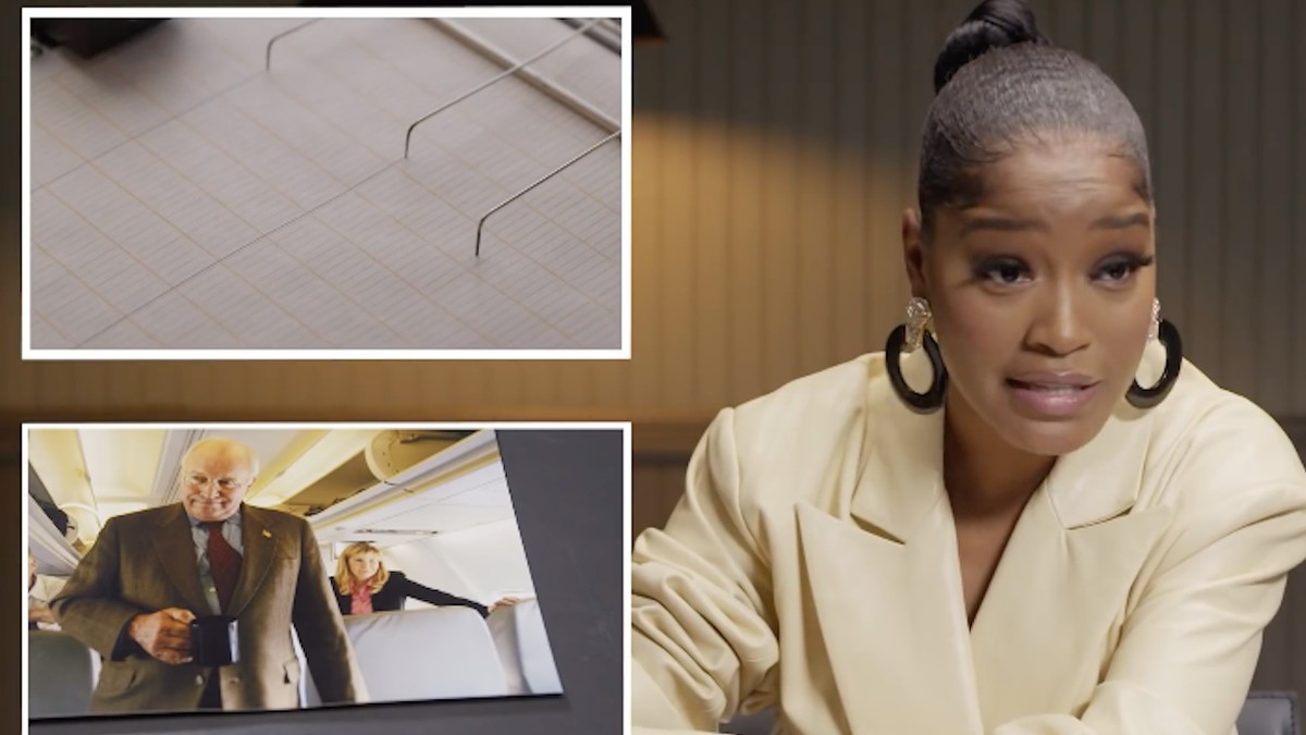 Keke Palmer's New Merch Will Have You Saying Sorry to Every Man