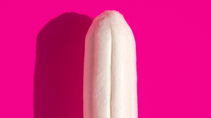 Teen Girls Join Forces to Convince People That Eating Used Tampons Is Normal