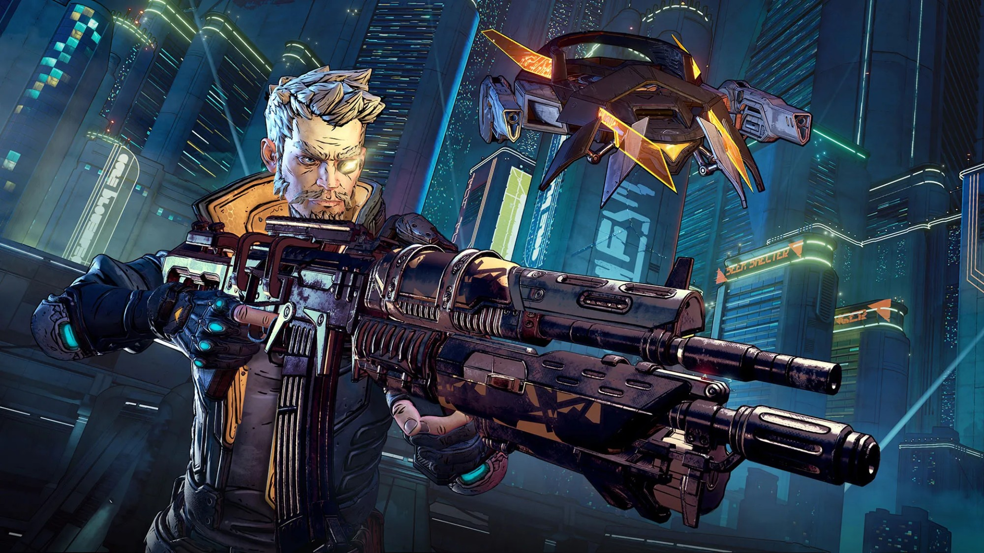 Play Borderlands 3 With Your Sound And Brain Turned Off Vice