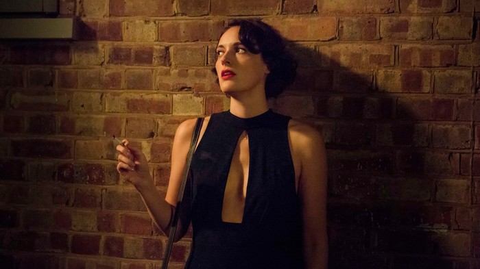 Netflix Is Really, Really Sad It Didn't Pick Up 'Fleabag'