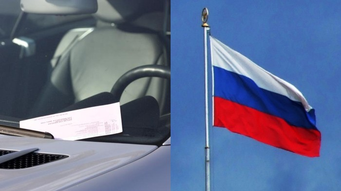 Russian Diplomats Owe the Australian Government $23,000 in Parking Fines