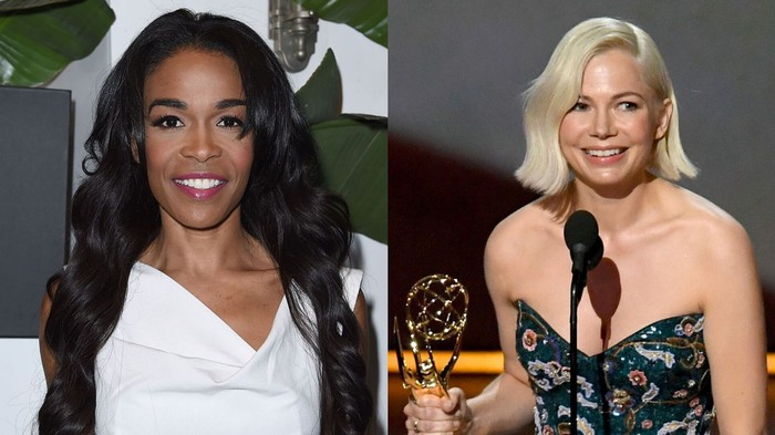 Michelle Williams Would Like You To Stop Confusing Her for Michelle Williams