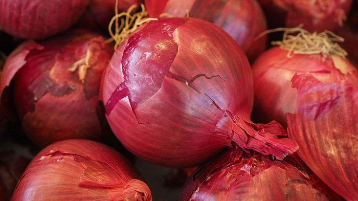 Onions Keep Getting Stolen in India as Prices Skyrocket