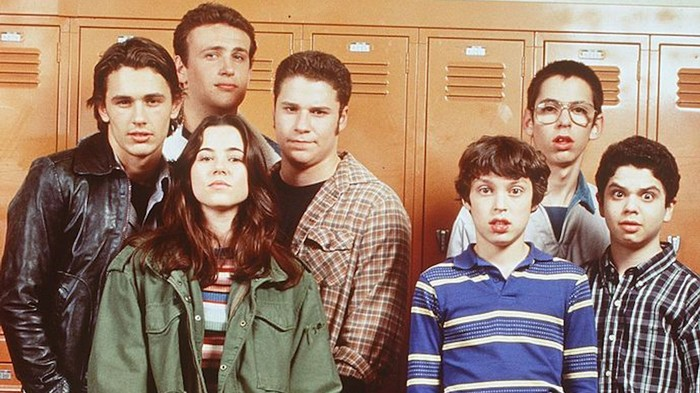'Freaks and Geeks' Understood That Popular Kids Aren't Cool At All