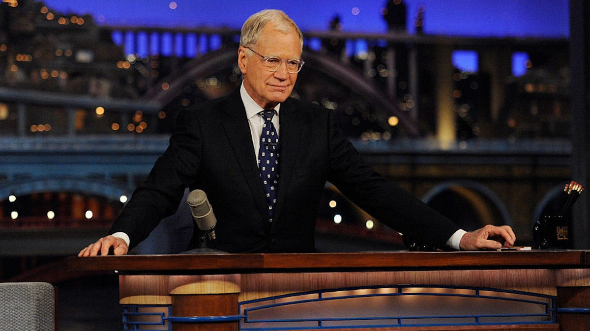 David Letterman's Sex Scandal Still Feels Unresolved 10 Years Later