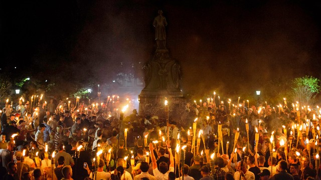 Here's How Former Far-Right Extremists Think We Should Fight Radicalization