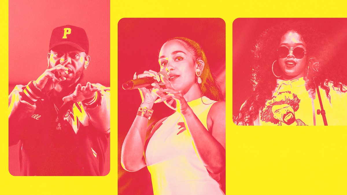 The 28 Best R&B Songs of Summer 2019