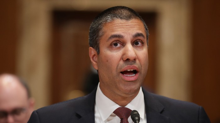 Study Proves The FCC's Core Justification for Killing Net Neutrality Was False