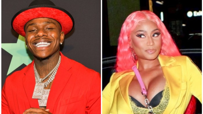 DaBaby and Nicki Minaj's 'iPHONE' Will Help You Clean Up Your Love Life