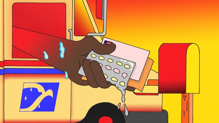 Most Postal Trucks Don't Have Air Conditioning. That's Bad News for Birth Control
