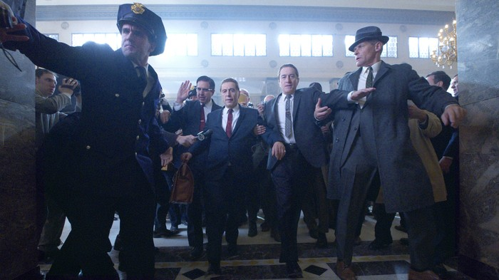 The First Reviews for 'The Irishman' Say It Is Scorsese's Next Masterpiece