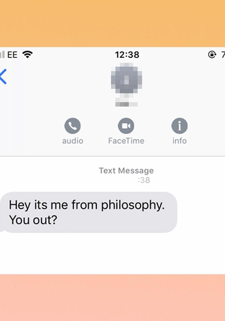 Langer süßer text an guten freund