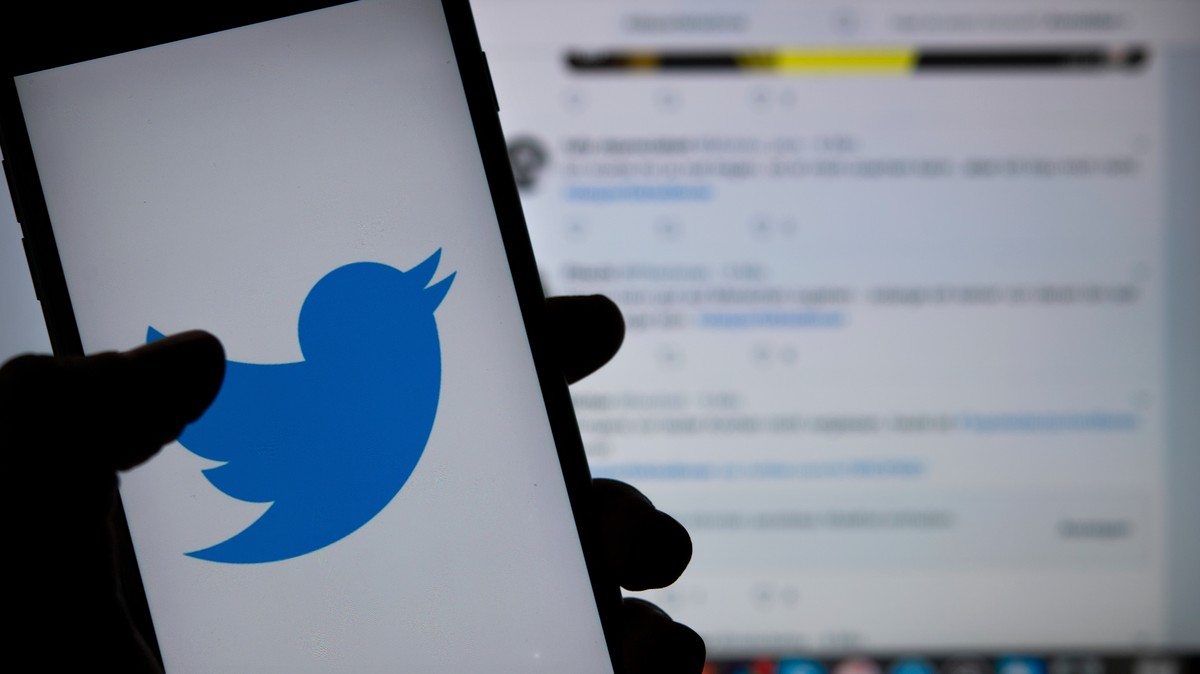 A Senior Twitter Exec Has Been Moonlighting in the British Army's Information Warfare Unit