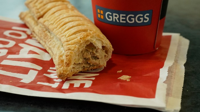Vegan Says That She's 'Poisoned for Life' After Accidentally Being Served Sausage Roll