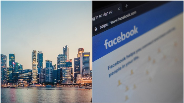 Here's All You Need to Know About Singapore's 'Fake News' Law