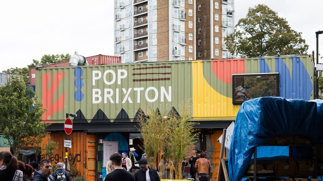 Cash-Strapped Councils and Gentrification: The Problem with POP Brixton