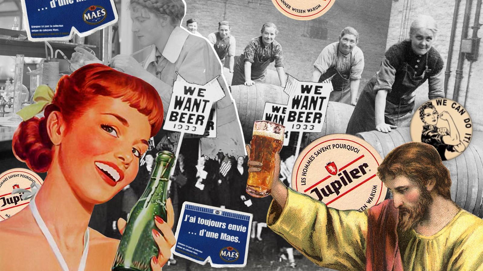 Bière : les femmes savent pourquoi