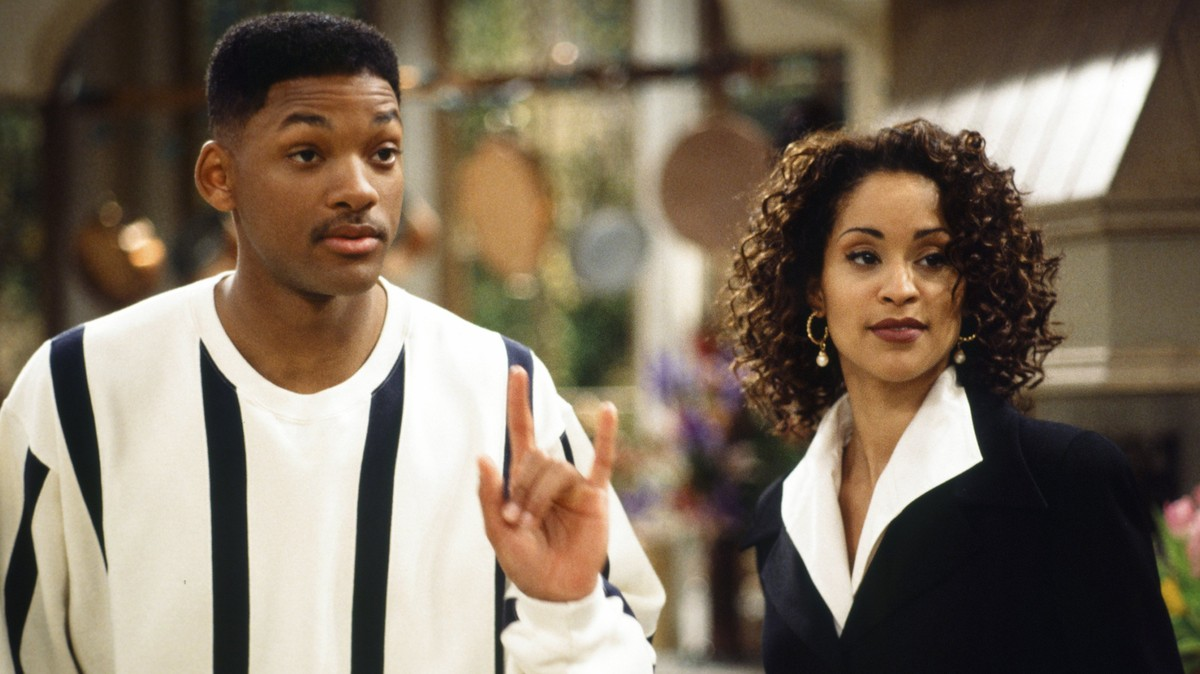 What Happened to 'Fresh Prince' Star Karyn Parsons?