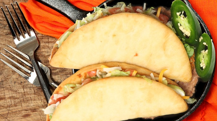 Woman Gets Felony for Dine-and-Dashing on Chalupa She Found Not Chalupa-y Enough