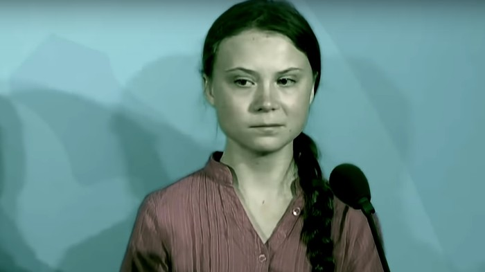 Greta Thunberg's Passionate UN Speech Is Now a Viral Death Metal Track