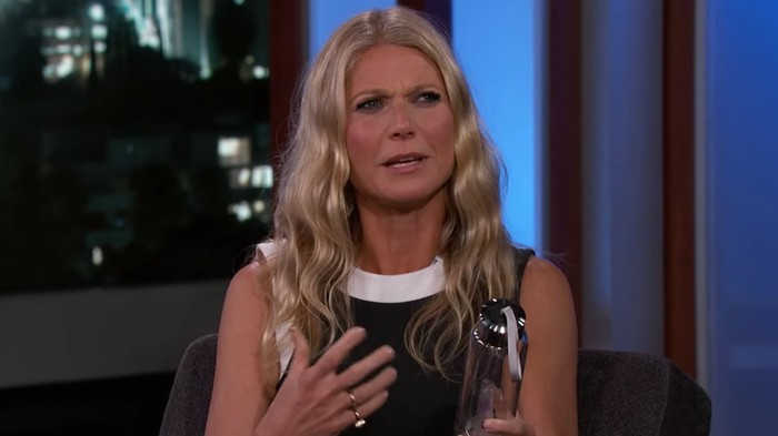 A Brief History of Gwyneth Paltrow Not Remembering Things She's Done