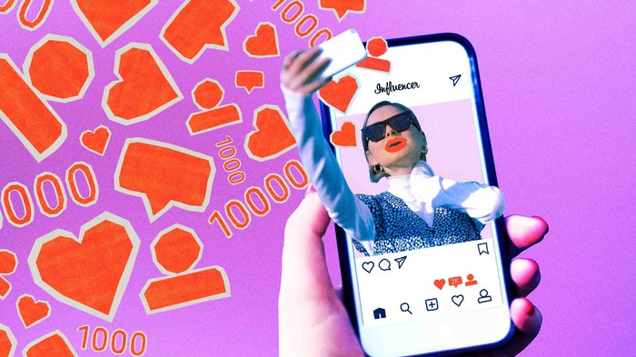 The Implications of Instagram Becoming One Big Shop