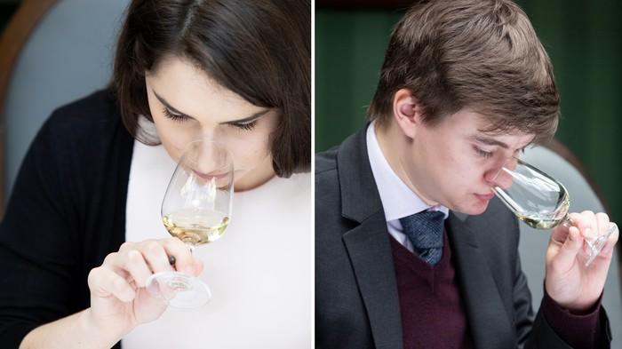 Per gli studenti di Oxford degustare vini alla cieca è un vero e proprio sport