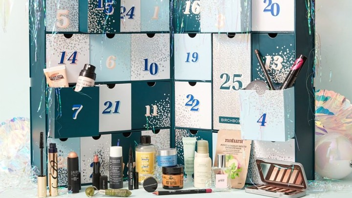 your fave beauty calendar is probably really bad for the environment