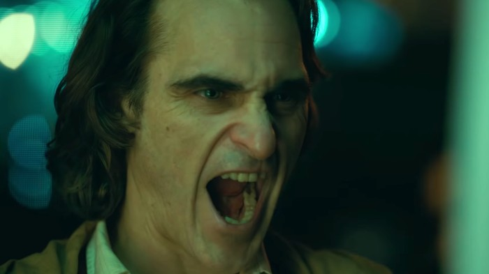 Apparently, After All That Drama, 'Joker' Is Terrible