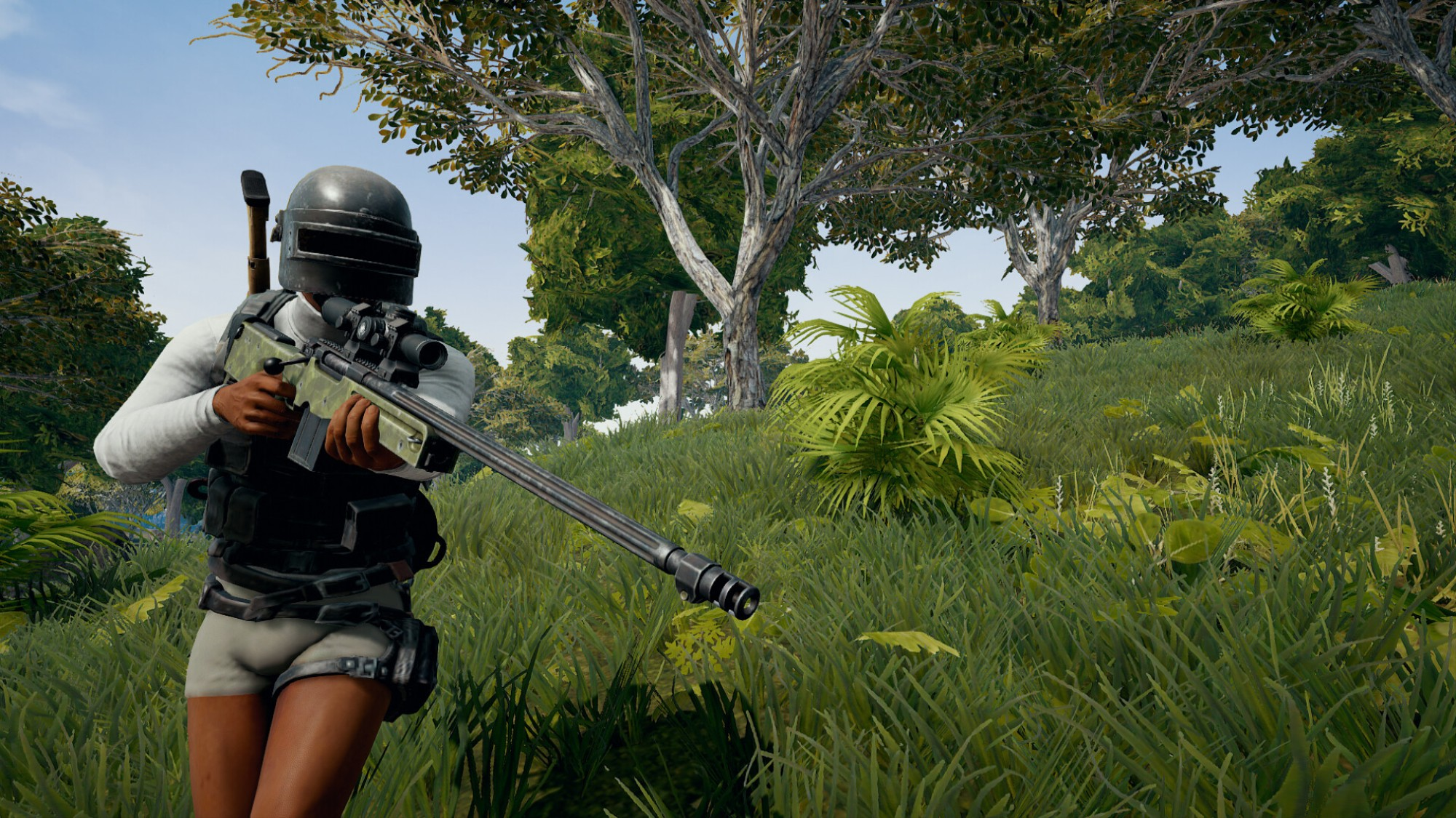 Pubg Will Now Impose A 10 Year Ban On Any Player Caught