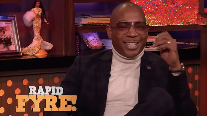 Ja Rule Awkwardly Attempts to Explain His Role in Fyre Fest