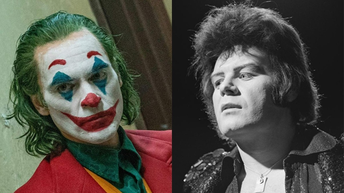 Joker Used a Song by Convicted Pedophile Gary Glitter in One of Its Biggest Scenes