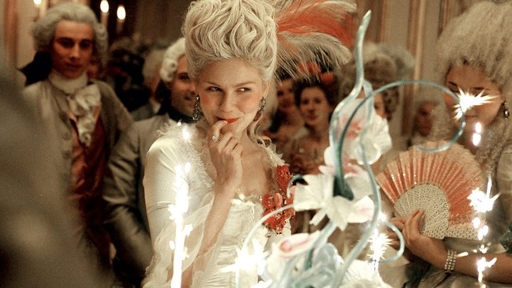 7 of the best fashion moments from sofia coppola's films