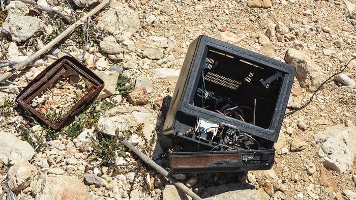 'Collapse OS': Dieses Betriebssystem übersteht die Apokalypse