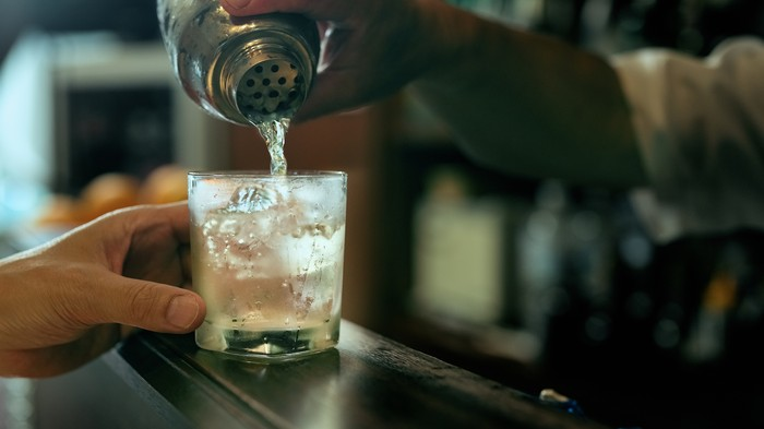 New Bar Lets You Drink (Sort Of) Unlimited Booze for an Hourly Rate