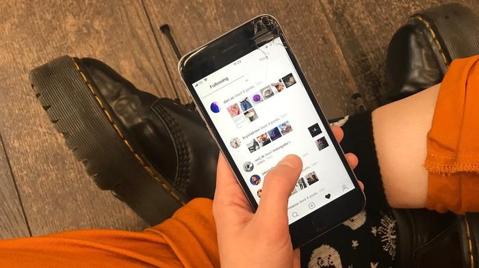 Instagram schafft eine Funktion ab und macht die Welt dadurch ein Stück besser