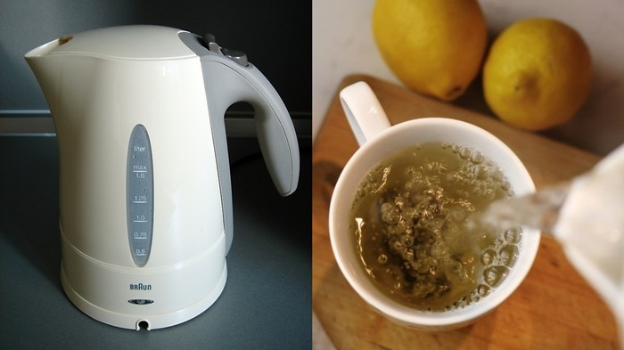 Public Servant Fired After Pissing in the Office Kettle