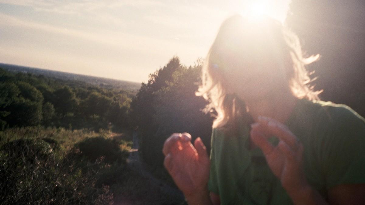 Halluzinogene Trüffel: Fotos von einem Trip mit der eigenen Mutter