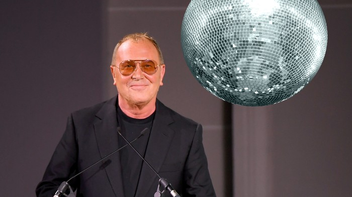 Studio 54 Co-Founder Says Michael Kors Never Actually Partied There