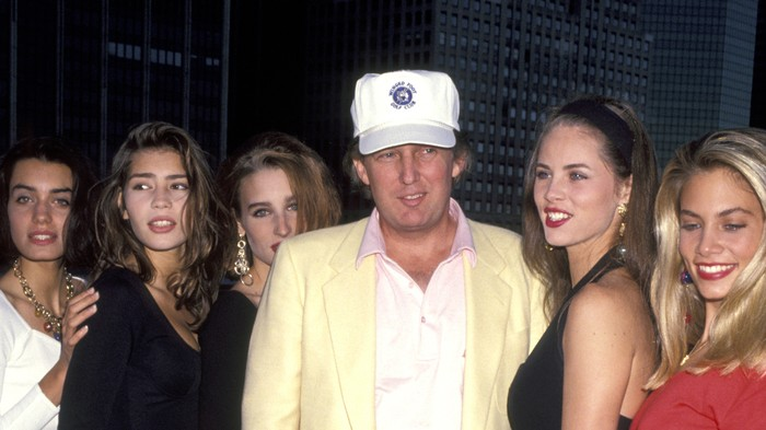 Will the 26 New Sexual Allegations Against Trump Be Ignored Like the Rest?