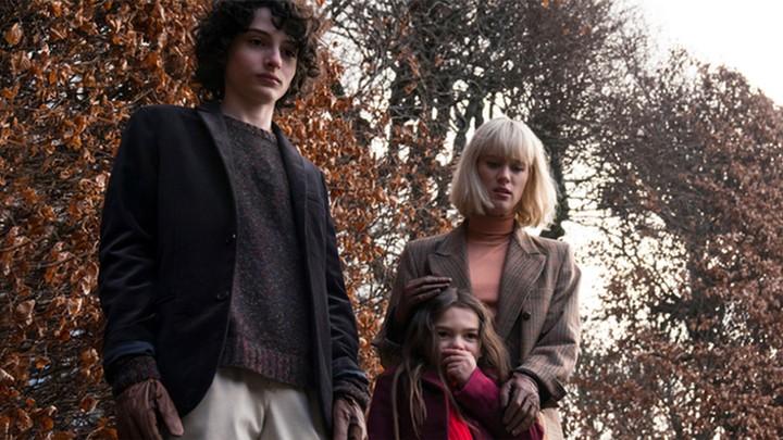 the trailer for finn wolfhard's new horror film is here