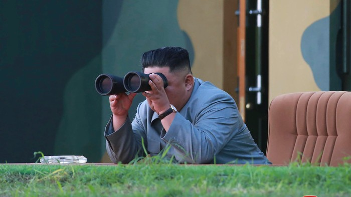 """North Korea Threatens to Resume Nuke Tests: """"There's a Limit to Our Patience"""""""