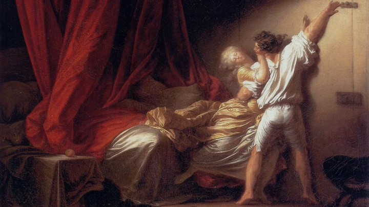 What Does a Fragonard Smell Like?