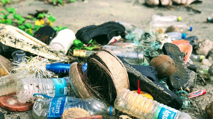 This Village in the Philippines Is Letting Residents Trade Their Plastic Waste for Rice